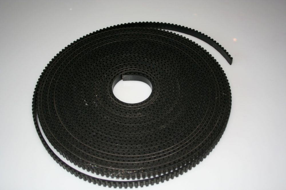 Ingersoll Rand Invisible Man Motor Belt